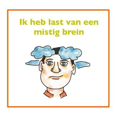 Helderder brein