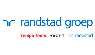 Randstad Groep Logo